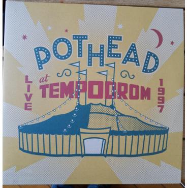 Live At Tempodrom 1997 - Pothead