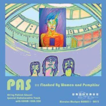 Flanked By Women And Pumpkins - Pas Musique