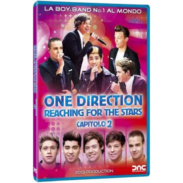 ONE DIRECTION : THE ONLY WAY IS UP-ONE DIRECTION - One Direction