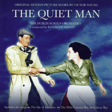 The Quiet Man - The Dublin Screen Orchestra