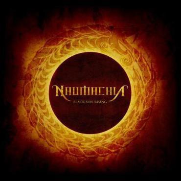 Black Sun Rising - Naumachia