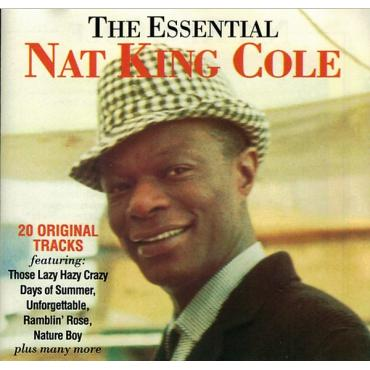 The Essential Nat King Cole - Nat King Cole
