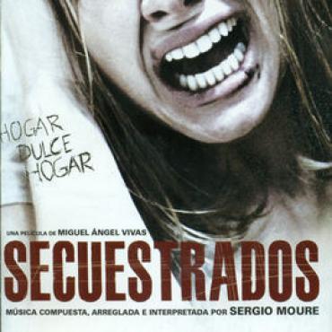 Secuestrados - Sergio Moure De Oteyza