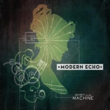Spirit In The Machine - Echo Collective