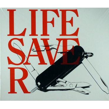 The Lifesaver Compilation - Various Production