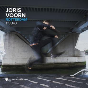 Rotterdam #GU43 - Joris Voorn