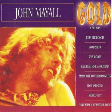 Gold - John Mayall
