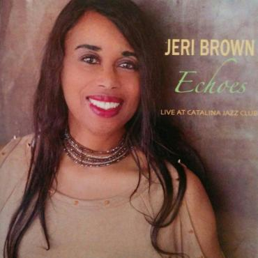 Echoes Live At Catalina Jazz Club - Jericho Brown