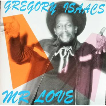 Mr Love - Gregory Isaacs