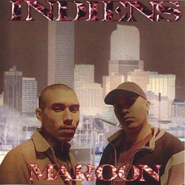 Maroon - Les Indiens