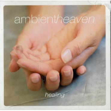 Ambient Heaven - Healing - Cosmic JD & Zenta