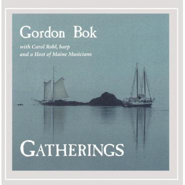 Gatherings - Gordon Bok