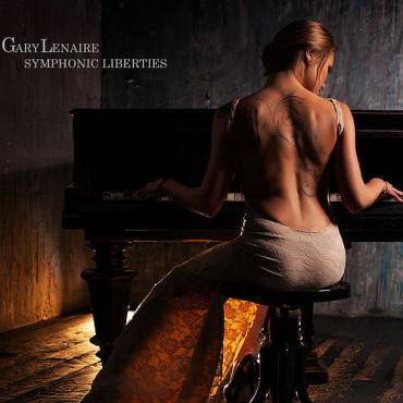 Symphonic Liberties - Gary Lenaire