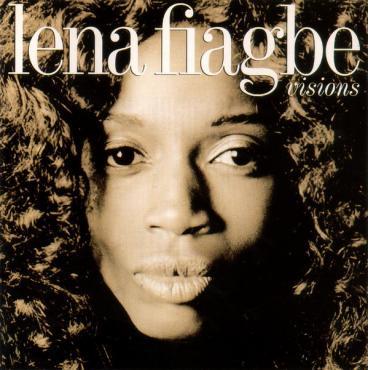 Visions - Lena Fiagbe