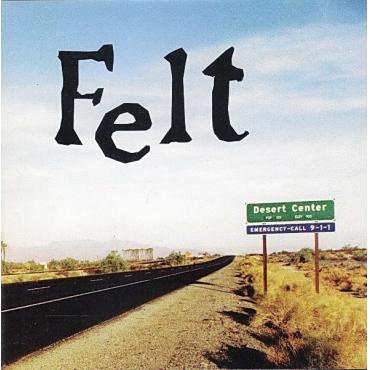 Desert Center - Mark Feltham