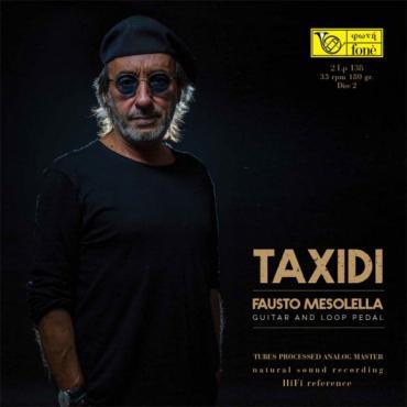 Taxidi - Fausto Mesolella