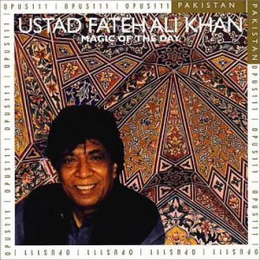Magic of the Day - Ustad Fateh Ali Khan