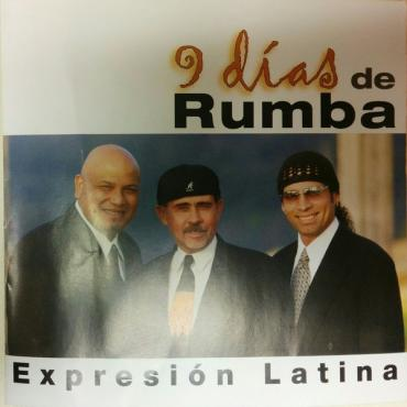 9 Dias De Rumba - La Expresion Latina
