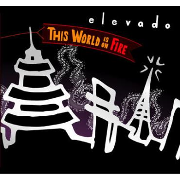 This World Is On Fire - Russell Elevado