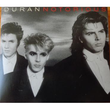 Notorious - Duran Duran