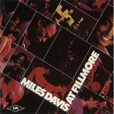 Miles Davis At Fillmore - Miles Davis