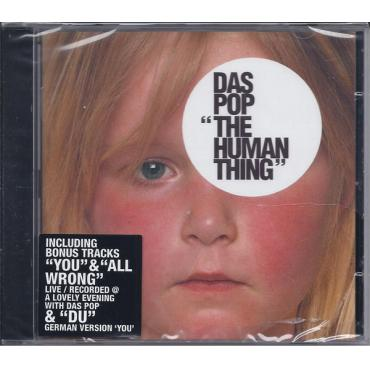 The Human Thing - Das Pop