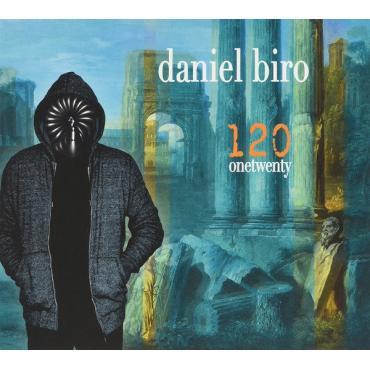 120 Onetwenty - Daniel Biro