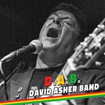 D.A.B. (David Asher Band) - D.A.B. (David Asher Band)