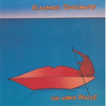 Un Uomo Felice - Riccardo Cocciante