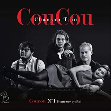 Coucou N°1 Bonusové Vydání - Chanson Trio CouCou