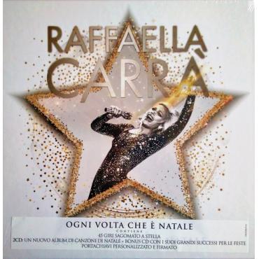 Ogni Volta Che È Natale - Raffaella Carrà