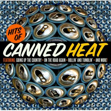 Hits Of Canned Heat - Canned Heat