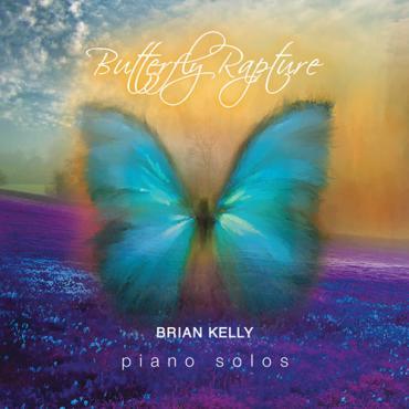 Butterfly Rapture - Brian Kelly