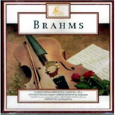 Untitled - Johannes Brahms