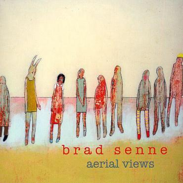 aerial view - Brad Senne