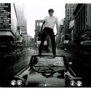Surfin' NYC - Bossa Nova Beatniks