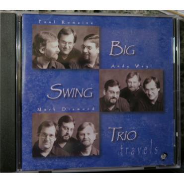 """Travels - Trio """"Big Boy"""""""