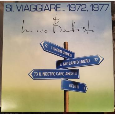 Si, Viaggiare... 1972,1977 - Lucio Battisti