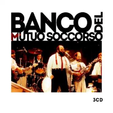 Banco Del Mutuo Soccorso - Banco Del Mutuo Soccorso