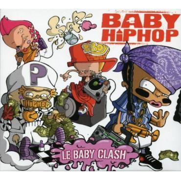 Le Baby Clash  - Baby Paul
