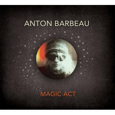 Magic Act - Anton Barbeau