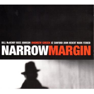Narrow Margin - Andrew Green