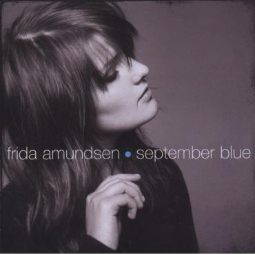 September Blue - Frida Amundsen