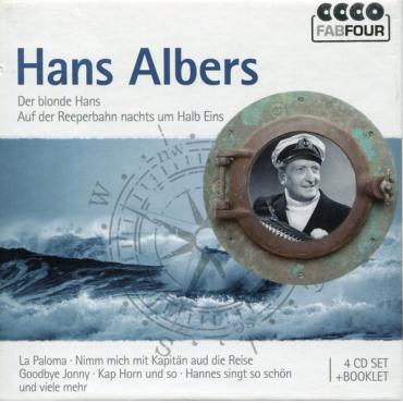 Der Blonde Hans - Auf Der Reeperbahn Nachts Um Halb Eins - Hans Albers