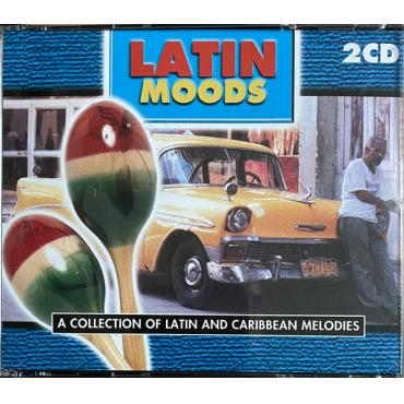 Latin Moods - A Collection Of Latin And Caribbean Melodies - Various Production