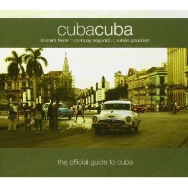 Cubacuba - Various Production