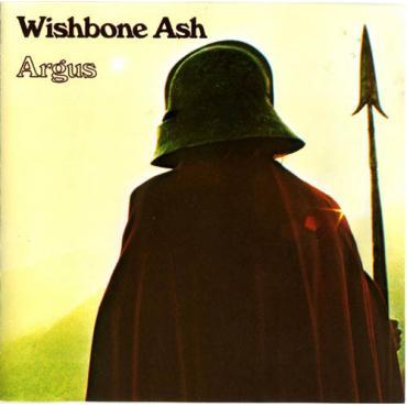 Argus - Wishbone Ash