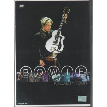 A Reality Tour - David Bowie