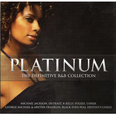 Platinum - The Definitive R&B Collection - Various Production