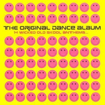 The Original Dance Album - Various Production